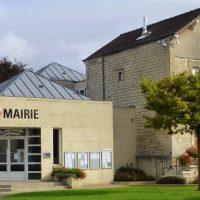 Mairie de Butry-sur-Oise