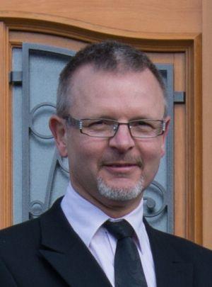 Daniel DESFOUX Maire de Butry-sur-Oise