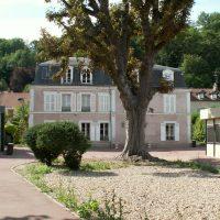 École Flaubert à Butry-sur-Oise