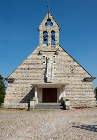 Église de Butry-sur-Oise